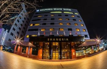シャングリア ビーチ ツーリスト ホテル (Shangria Beach Tourist Hotel)
