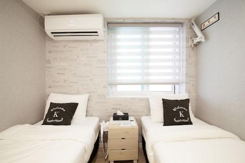 K-Guesthouse Seomyeon 1, Busanjin