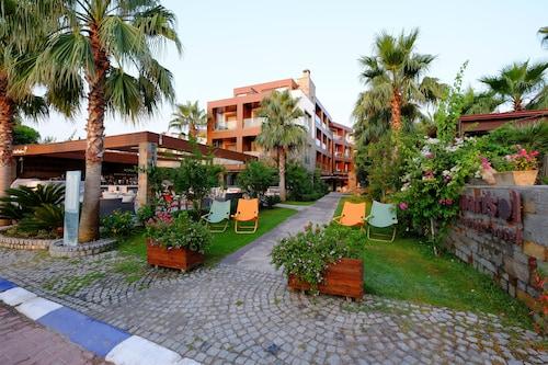 Marisol Boutique Hotel, Bodrum