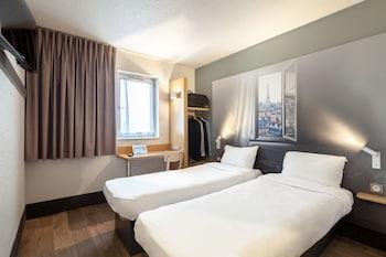 Hotel - B&B Hôtel PARIS Nord Villepinte