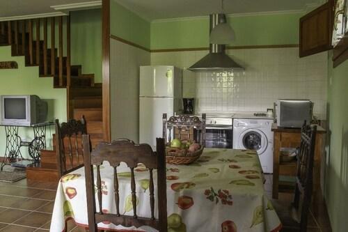 Casa Inés, Asturias