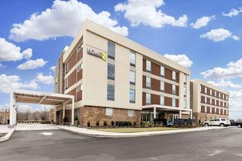 密西西比州橄欖樹希爾頓惠庭飯店 Home2 Suites by Hilton Olive Branch, MS