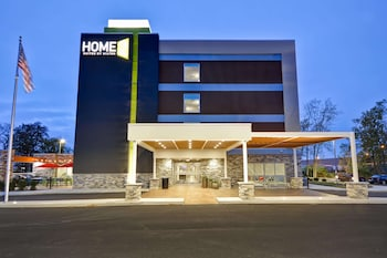 莫米托萊多希爾頓惠庭套房飯店 Home2 Suites By Hilton Maumee Toledo
