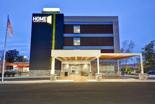 . Home2 Suites By Hilton Maumee Toledo