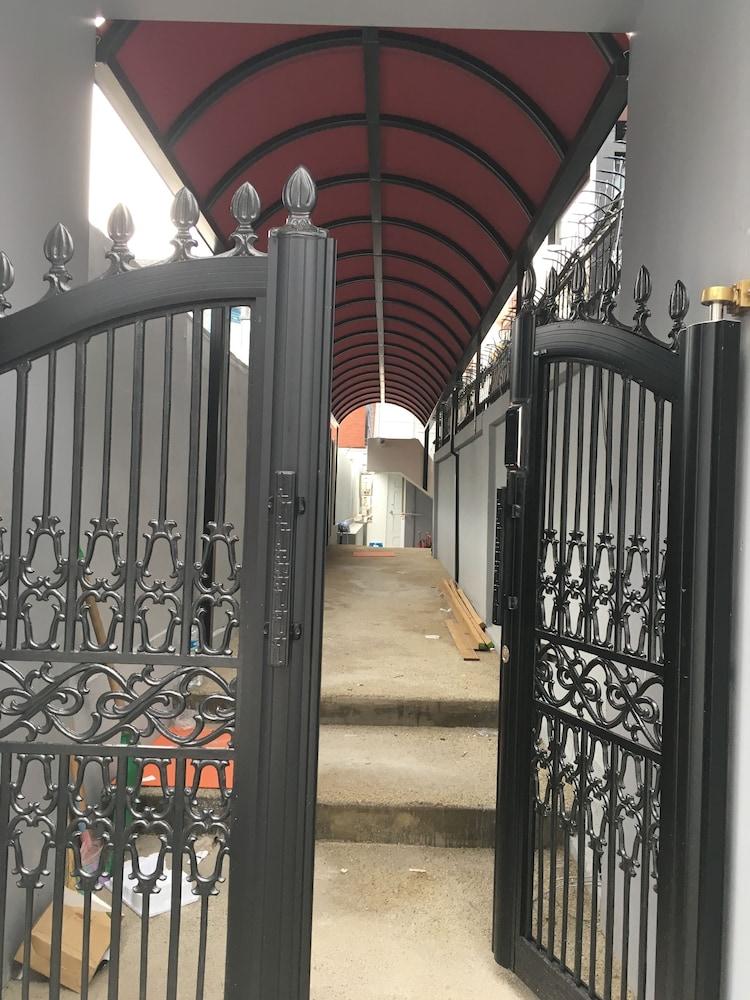 ゲストハウス リュウガ - ホステル