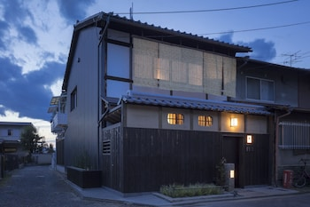 SANJUSANGENDO YOITSUBAKI Front of Property - Evening/Night