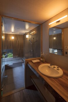SANJUSANGENDO YOITSUBAKI Bathroom Sink