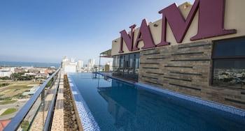 ナム ホテル & スパ