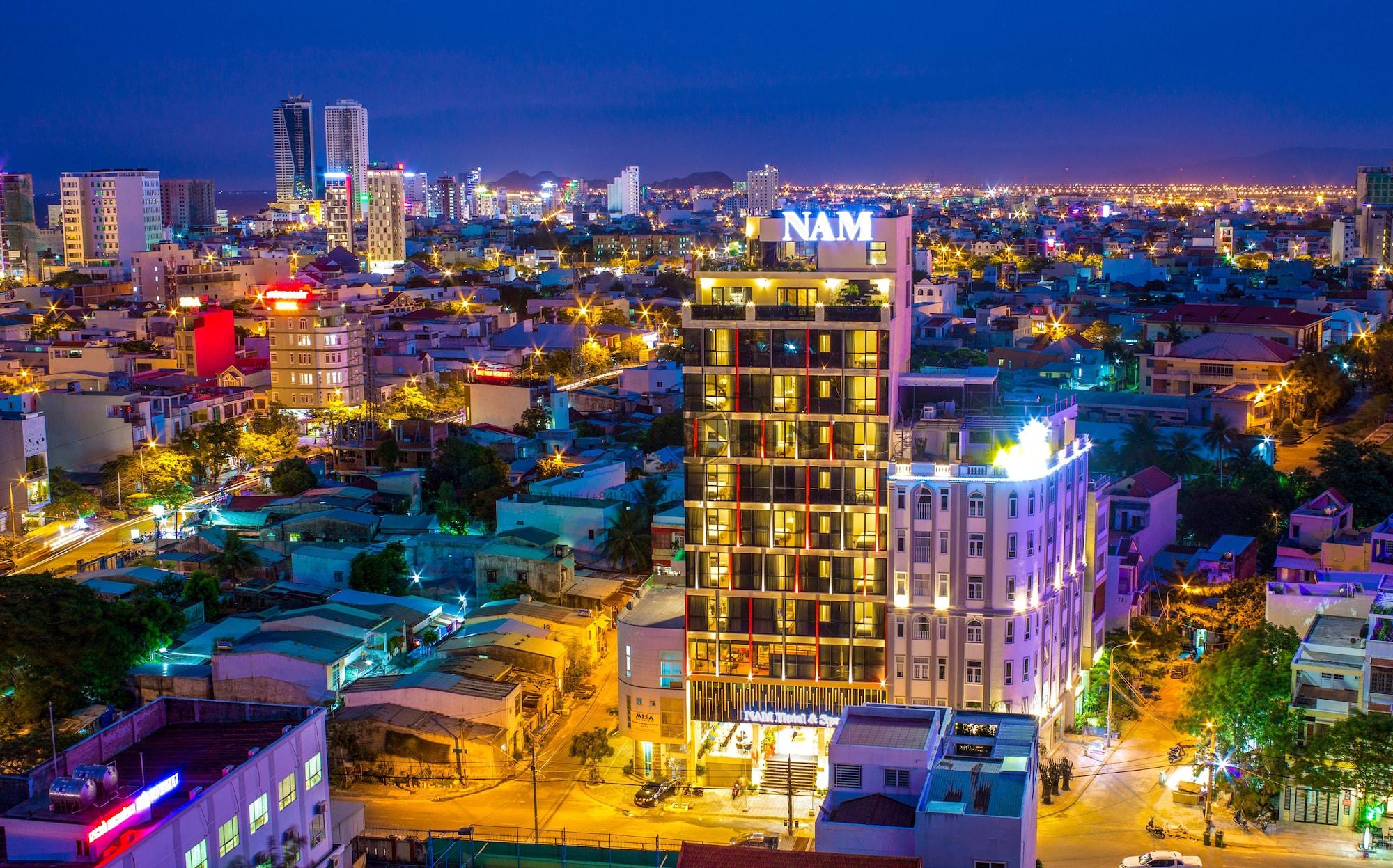 Nam Hotel & Spa, Sơn Trà