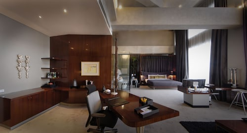 Kemang Icon Hotel, Jakarta Selatan