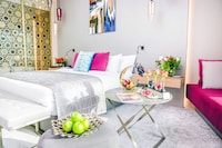 Premium Suite, 1 Bedroom, Sea View