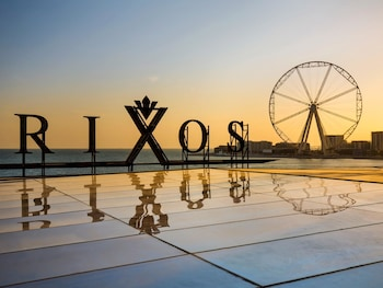 Hotel - Rixos Premium Dubai JBR