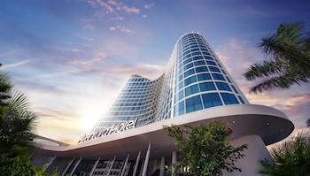 Hotel - Universal's Aventura Hotel