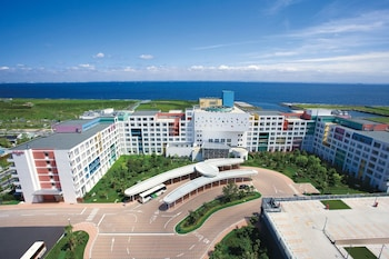 Hotel - Mitsui Garden Hotel Prana Tokyo Bay