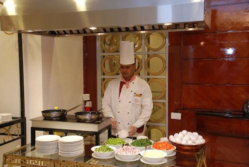 Al Rawda Royal Inn,