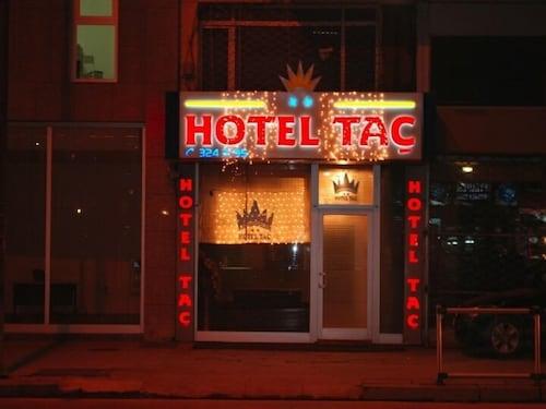 Tac Hotel, Çankaya