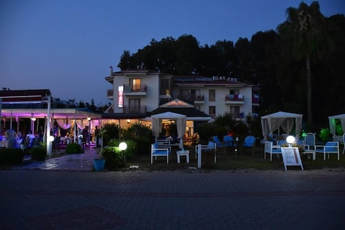 Ceren Hotel, Fethiye