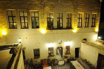 卡德斯勒洞穴飯店