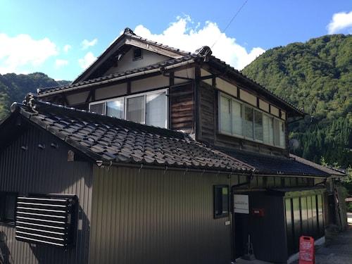 Guest House YAMASHITA-YA - Hostel, Nanto