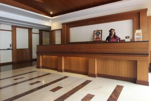 Hotel Weshtern Park, Madurai