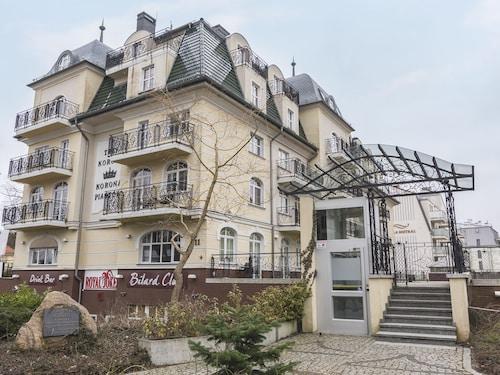 . Vacation Club - Trzy Korony Apartments