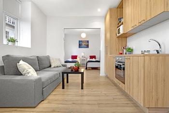 阿爾弗雷德開放式公寓飯店