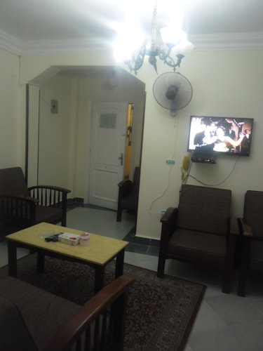 Mandara Armed Forces Apartments, Al-Muntazah