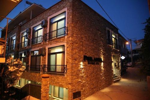 . Pırlanta Butik Otel