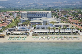 Palm Wings Beach Resort & Spa Kusadasi- All Inclusive
