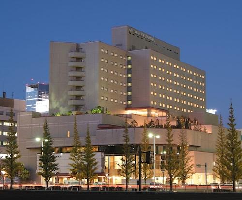 Sendai Kokusai Hotel,Kawaramachi Station