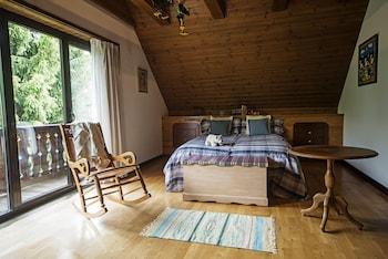 Home Deco Chalet Casa Pepe Vielha in Vielha e Mijaran ab € 385 ...