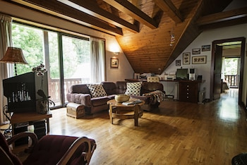Home Deco Chalet Casa Pepe Vielha in Vielha e Mijaran ab 315 ...