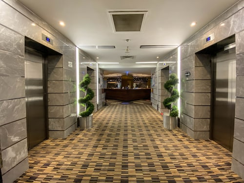 . Ostimpark Business Hotel