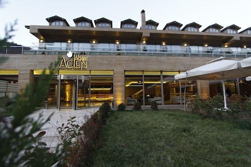 . Abant Aden Boutique Hotel & Spa