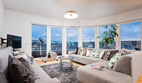 . Apartamenty Homely Place Centrum