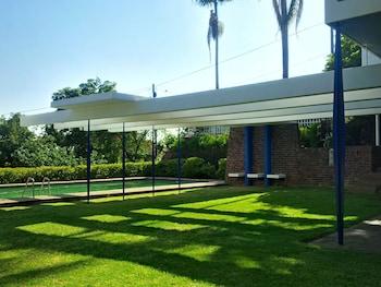 桑杜洛克馬克諾科之家飯店