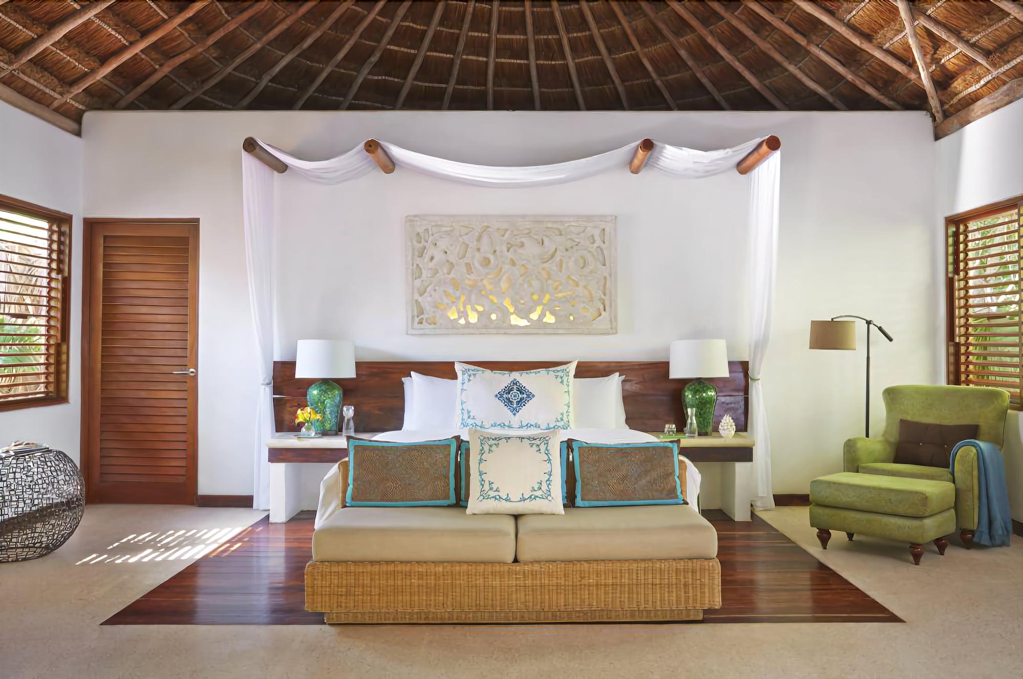 Luxury Villa 1 King Bed