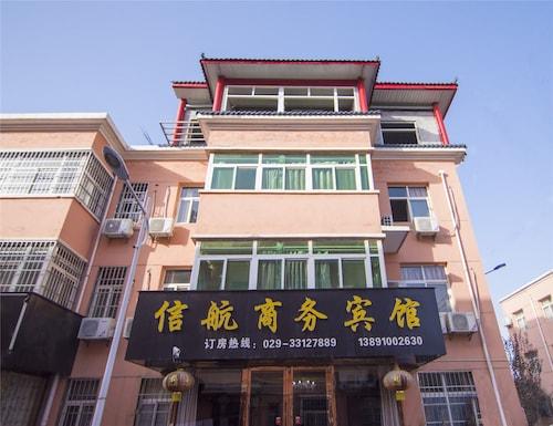 Xinhang Business Hotel Xi'an, Xianyang