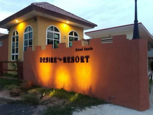 Desire Resort, Muang Roi Et