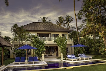 Hotel - The Beach Front Villas - North Bali