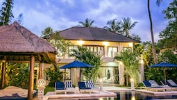 The Beach Front Villas - North Bali