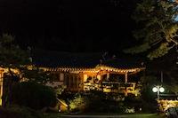 思泮亭(サバンヂョン)