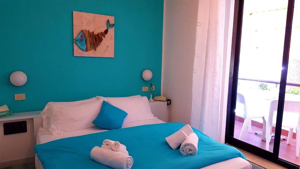 Hotel Punto Verde