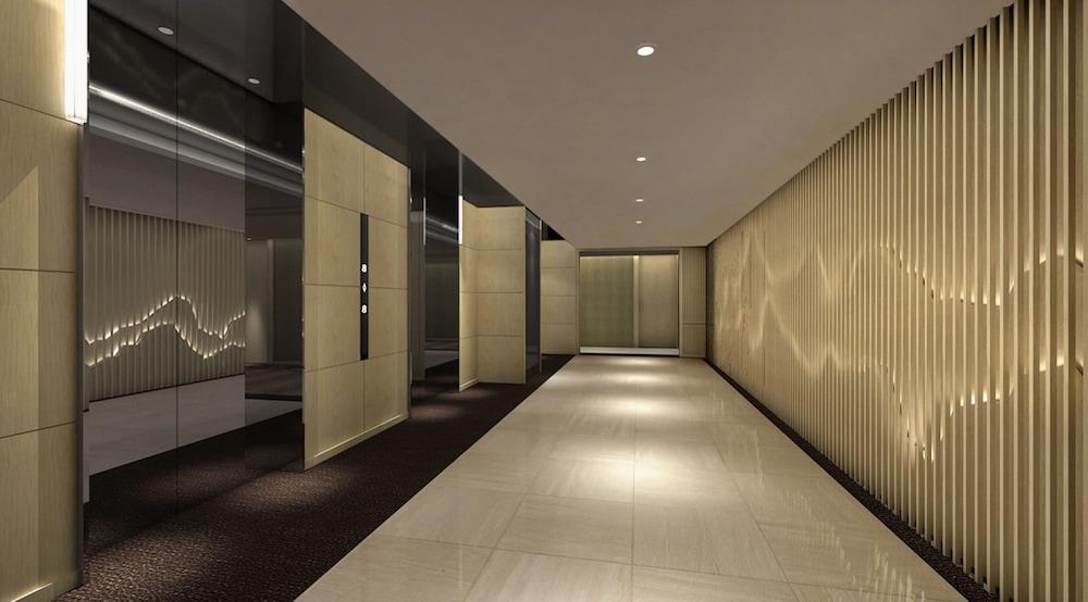호텔이미지_Hallway