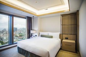 シーザー メトロ台北