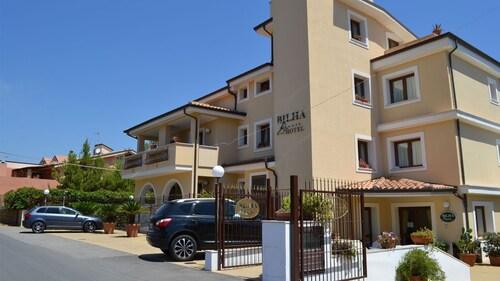 . Bilha Hotel