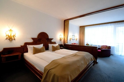 Hotel Alpenhof Grainau, Garmisch-Partenkirchen