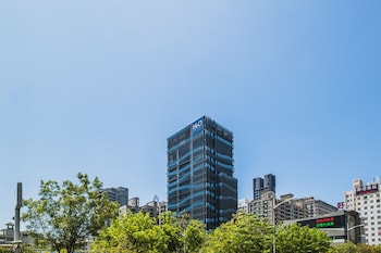 エイチツーオー ホテル (水京棧國際酒店)