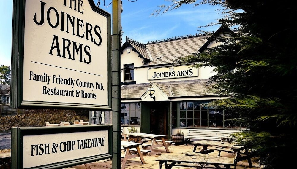 The Joiners Arms