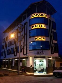 Sakura River Hotel